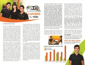 Our first success story in IQRx, from endless summers making up classes to studying by himself